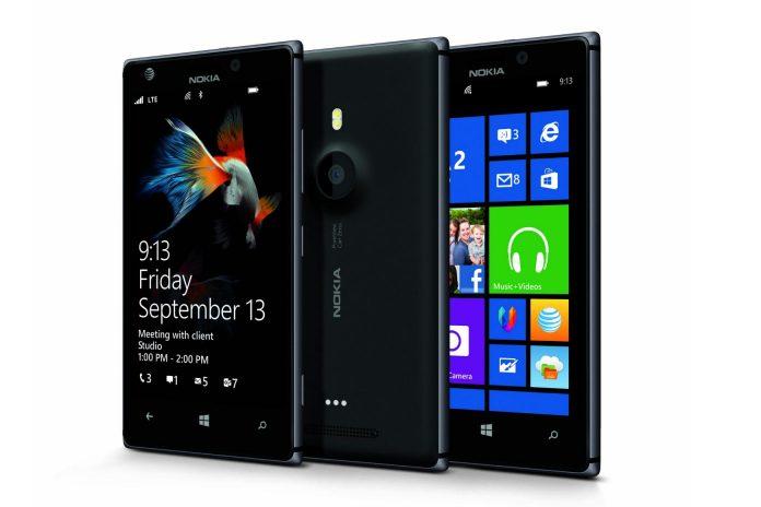 nokia lumia 925 telefon do 1000 zl