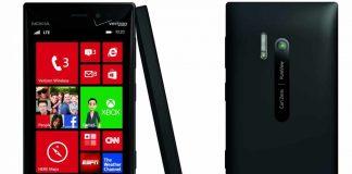 nokia lumia 925 telefon z dobrym aparatem