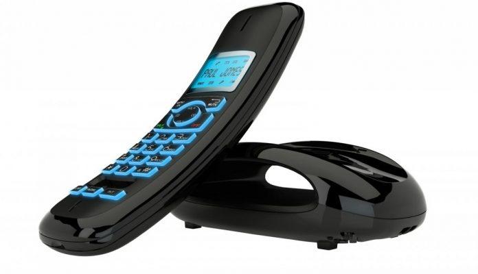 telefon bezprzewodowy stacjonarny