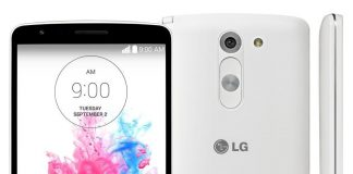 telefon dual sim smartfon LG G3 Stylus D690