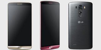 smartfon z lte telefon lg g4