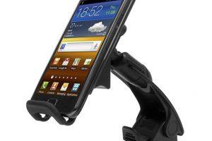 uchwyt na telefon smartfon