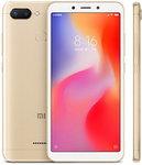 Telefon dual SIM do 600 zł Xiaomi Redmi 6 64GB Dual Sim Złoty