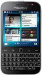 Klasyczny telefon biznesowy Blackberry Classic Czarny