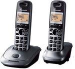 Telefon bezprzewodowy do biura Panasonic KX-TG2512