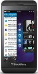Klasyczny telefon biznesowy Blackberry Z10