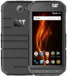 Pancerny smartfon za około 300 zł Cat S31 16GB Dual Sim Czarny