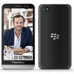 Klasyczny telefon biznesowy Blackberry Z30 16GB Czarny